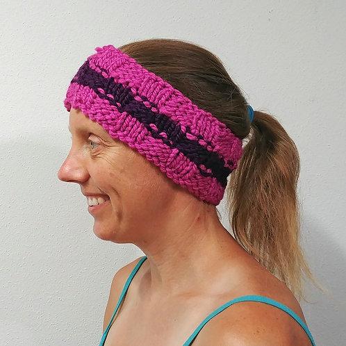 Knit Headband #20