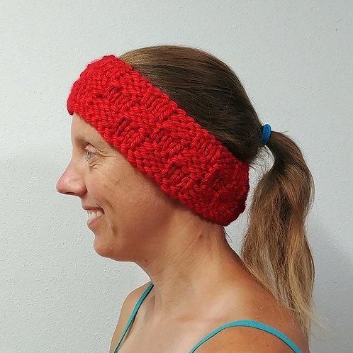 Knit Headband #29