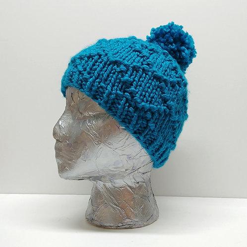 Infant Knit Hat #01