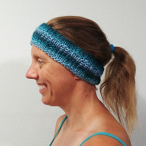 Knit Headband #04