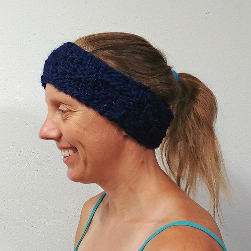Knit Headband #44