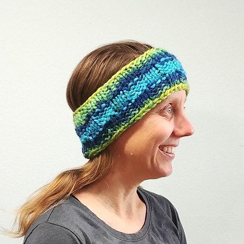 Knit Headband #48