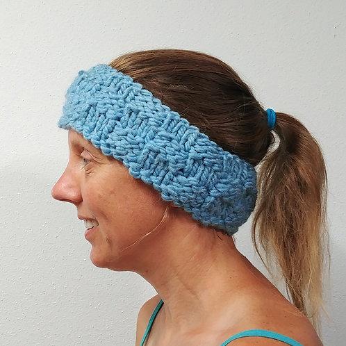 Knit Headband #41