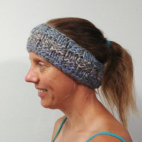 Knit Headband #39