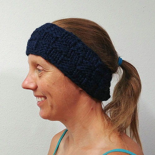 Knit Headband #11
