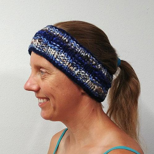 Knit Headband #01