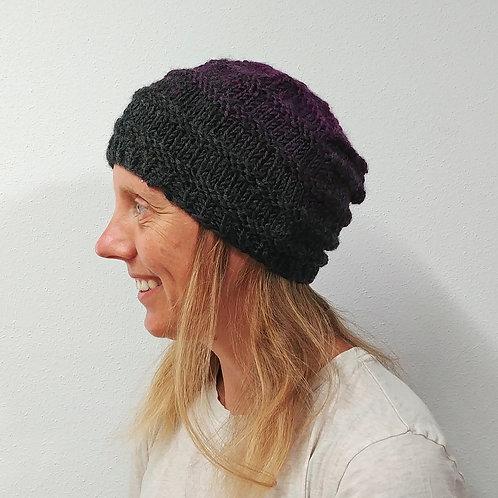Knit Hat #10