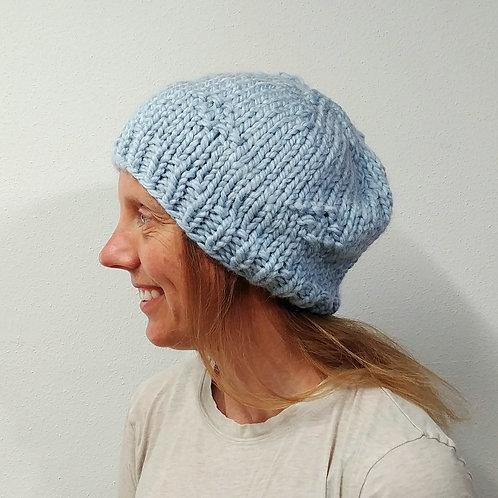 Knit Hat #18