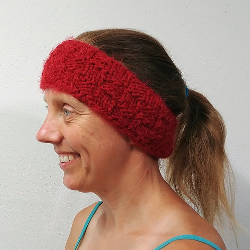 Knit Headband #34