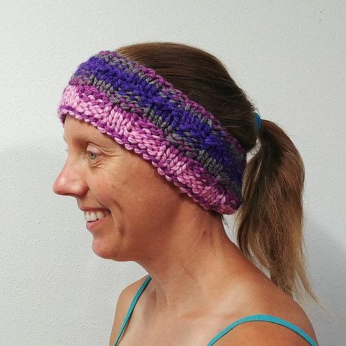 Knit Headband #21