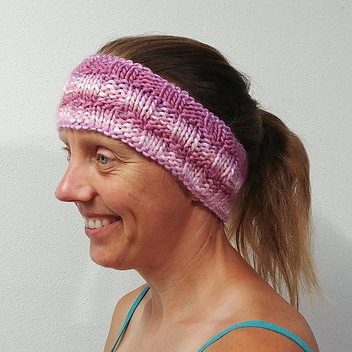 Knit Headband #14