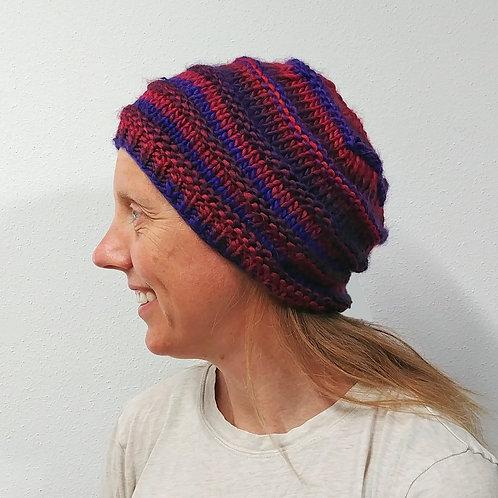 Knit Hat #30