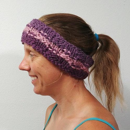 Knit Headband #40