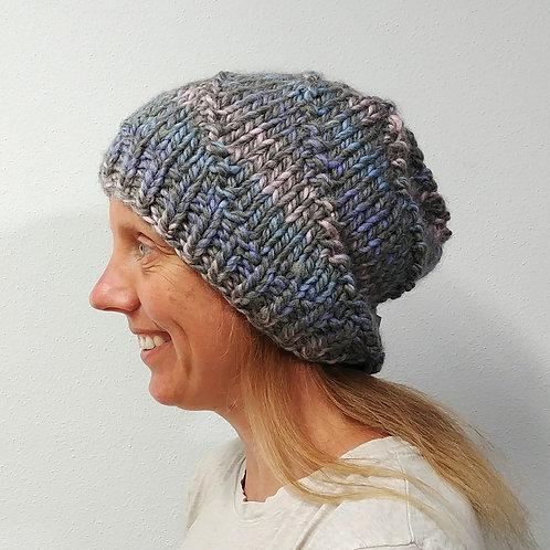 Knit Hat #03