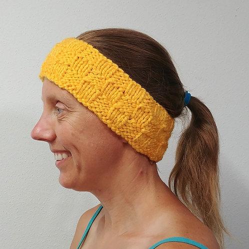 Knit Headband #08