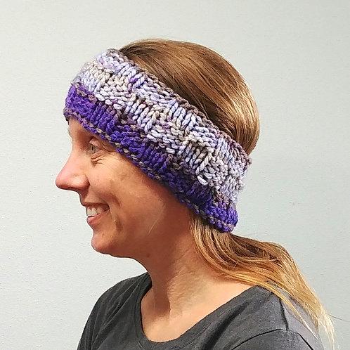 Knit Headband #54