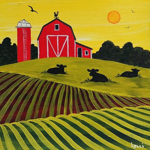 """""""On the Farm 16"""""""