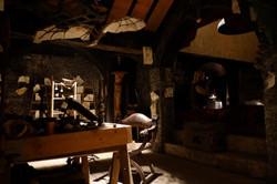 Da Vincis Demons Leo's Bedroom