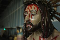 Da Vincis Demons Bleeding Jesus