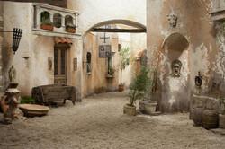Da Vincis Demons Otranto Streets