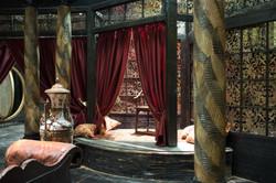 Da Vincis Demons Pleasure Palace