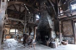 The Bastard Ex. Wilkes's House