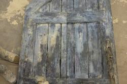 Da Vincis Demons Hunters Barn Doors