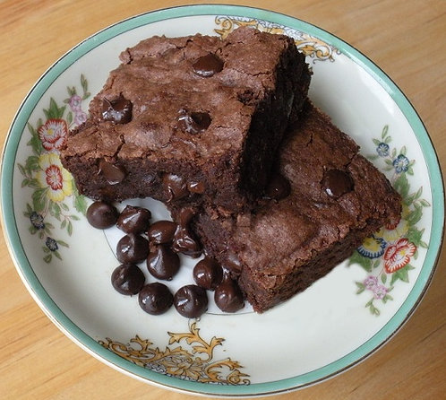 Double Chocolate Brownie Mix
