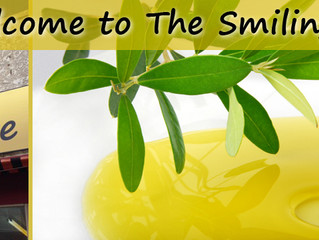 *Tasting Event* at The Smiling Olive this Saturday! ~Come and taste~ Now starting @ 11am