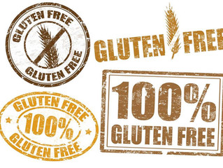 Gluten Free Sample Day This Saturday!
