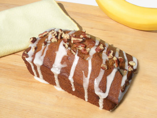 **NEW** Banana Muffin Premium Baking Mix & Coupon Offer!