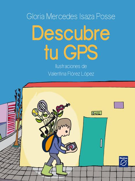 Ilustraciones Descubre tu GPS