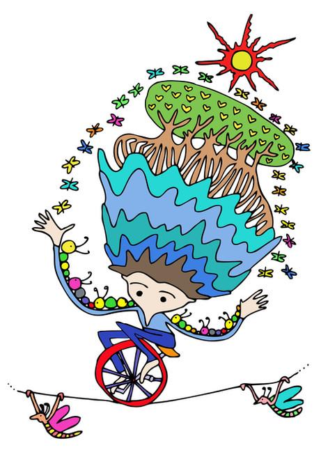 Ilustraciones para www.ffpe.ca
