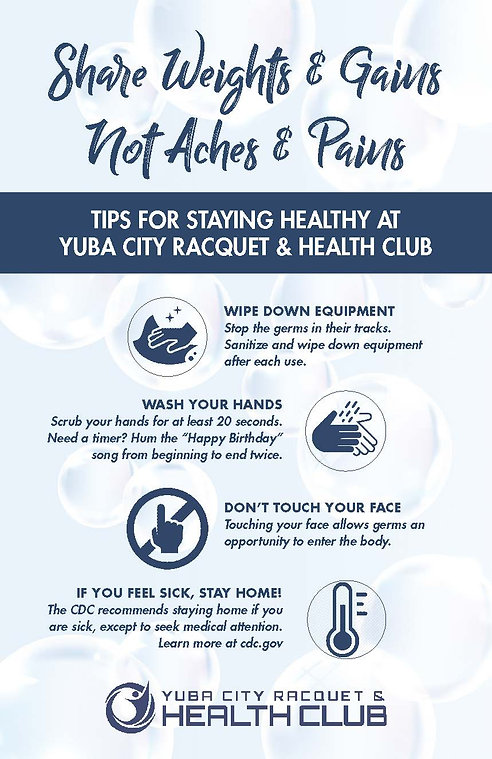 Healthy Tips Poster.jpg