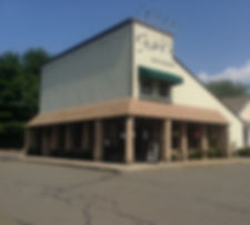 A picture of Fraells Italian Restaurant