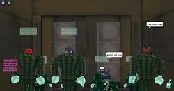 Cashbot HQ