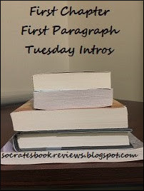 First Chapter - First Paragraph
