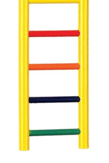 Prevue Pet Products Carpenter Creations Ladder 4 Rung