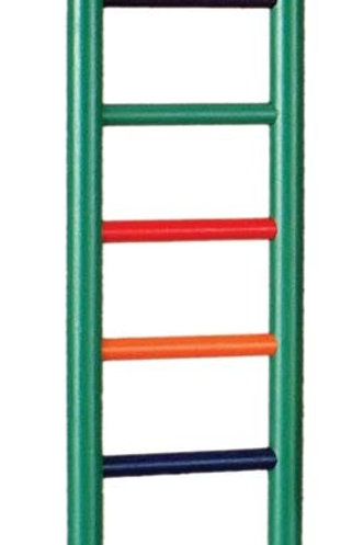 Prevue Pet Products Carpenter Creations Ladder 7 Rung