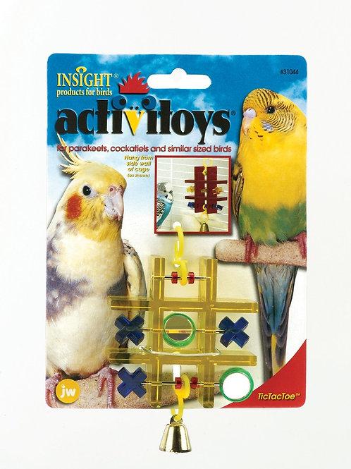 JW Pet Activitoy Tic Tac Toe