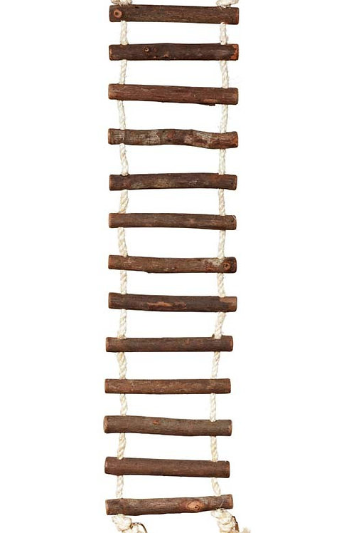 Prevue Pet Product Naturals Rope Ladder Large