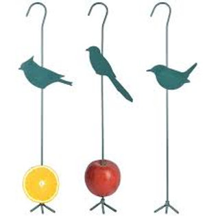 Bird Feeding Pin (Set of 3)