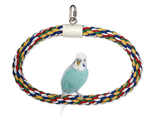 Booda Swing N Perch Ring Large
