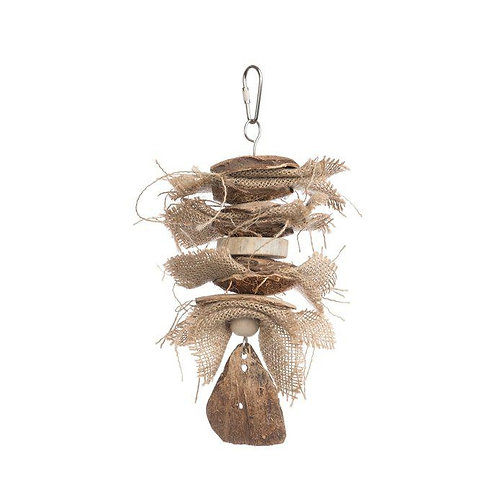 Prevue Sprite Stack Small Bird Toy