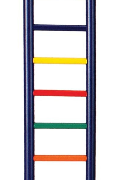 Prevue Pet Products Carpenter Creations Ladder 9 Rung