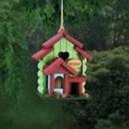 Sweetheart Birdhouse