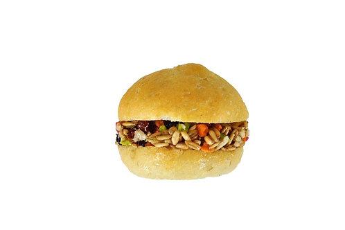 A&E Vitapol Small Animal Vitaburger Treat Display Box (Veg, Nut, Fruit) 12ct