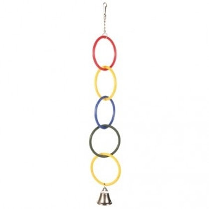 Vo-Toys Olympic Rings Toy