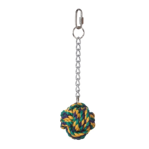 Multipet Nuts for Knots for Birds  2.5inch