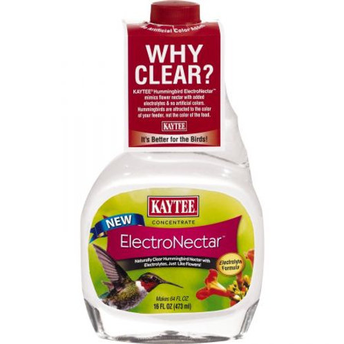 Kaytee ElectroNectar Concentrate for Hummingbirds